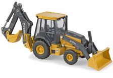 JOHN DEERE 310L BACKHOE/LOADER   Prestige edition