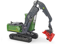 JOHN DEERE 3156G LOG PROCESSOR with WARATAH HEAD  Prestige Series