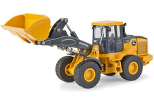 JOHN DEERE 544L WHEEL LOADER  Prestige Series