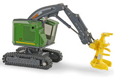 JOHN DEERE 859M FELLER BUNCHER on TRACKS  Prestige Edition