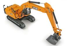 JCB JS330LC EXCAVATOR