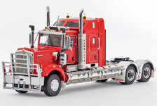 KENWORTH C509 SLEEPER CAB PRIME MOVER (red)