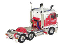 KENWORTH K100G PRIME MOVER very detailed very limited