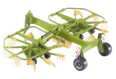 KRONE ROTARY SWATHER/HAY RAKE for BR tractors