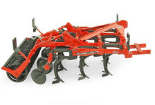 KUHN CULTIMER L300 CULTIVATOR   very detailed