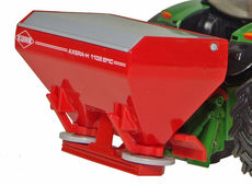 KUHN DRY FERTILIZER (