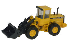 VOLVO L70 WHEEL LOADER