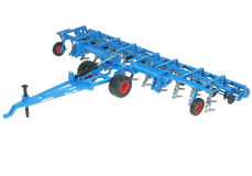 LEMKEN FOLDING WING SCARIFIER (Big)  Shelf worn box