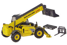 NEW HOLLAND LM1742 TELESCOPIC HANDLER   very detailed