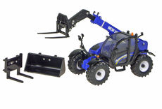 NEW HOLLAND LM7.42 TELESCOPIC HANDLER