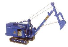 MENCK M90 EXCAVATOR (cable operated)