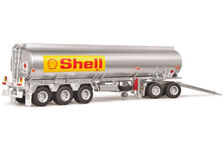 MACK ADDITIONAL TRAILER & DOLLY to suit SHELL ROAD TRAIN