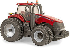 CASE/IH MAGNUM 380 TRACTOR with Front & Rear duals   Prestige Series