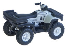 POLARIS MAGNUM 500 QUAD BIKE ATV 4WD MOTORCYCLE