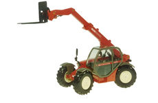 MANITOU MANISCOPIC MLT 633 TELESCOPIC HANDLER with FORKS