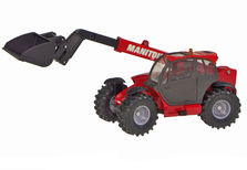 MANITOU MLT840 TELESCOPIC HANDLER