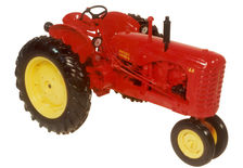 MASSEY HARRIS 44 TRACTOR with nf axle.    Precision Series.
