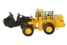 VOLVO MICHIGAN L 320 WHEEL LOADER