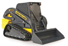 NEW HOLLAND C238 COMPACT TRACKED SKID STEER LOADER