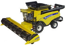 NEW HOLLAND CR9.90 HEADER