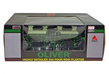 OLIVER 540 4 ROW PRECISION PLANTER High Detail model