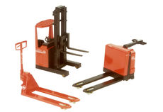 BT PALLET HANDLING SET (3 piece)