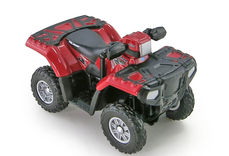 POLARIS SPORTSMAN QUAD BIKE ATV