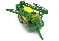 JOHN DEERE R962i  TRAILING BOOM SPRAY