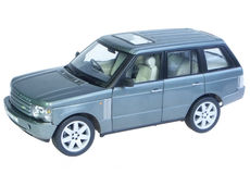 RANGE ROVER 2004 HSE 4WD