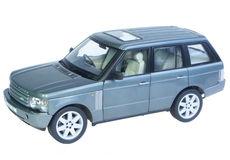 RANGE ROVER 2004 HSE 4WD