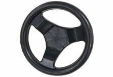 ROLLY TOY STEERING WHEEL (standard style) for RT PEDAL TRACTOR (spare part)