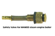 MAMOD SAFETY VALVE  for MAMOD STEAM ENGINES
