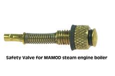 MAMOD SAFETY VALVE  for MAMOD STEAM ENGINES