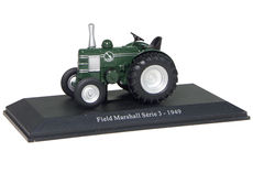 FIELD MARSHALL SERIES 3 TRACTOR    very detailed