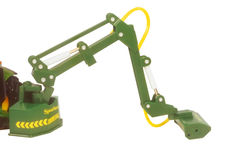 BRITAINS SPEARHEAD ARTICULATED REACH MOWER