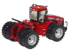 STEIGER 485 HD 4WD tractor with duals  Very detailed model