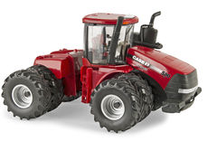 CASE/IH STEIGER 580 HD 4WD TRACTOR with DUALS