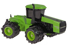 STEIGER COUGAR 1000 4WD TRACTOR with DUALS  Coll. Ed.