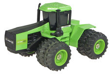STEIGER CP1360 4WD TRACTOR with DUALS   Special Heritage Collection 1995