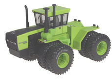 STEIGER PANTHER 325 Series 4 TRACTOR w/ duals  limited avail.