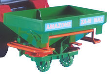 AMAZONE SUPER SPREADER (rear linkage mounted) for BR tractors