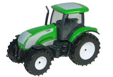 VALTRA S TRACTOR (green)