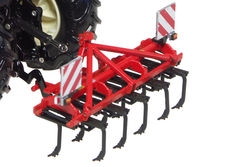 QUIVOGNE T11 TILLOR CULTIVATOR (fits linkage of UH tractors)