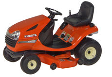 KUBOTA T1870 RIDE-ON MOWER  LAWN & GARDON TRACTOR    Highly detailed