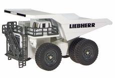 LIEBHERR T264 MINING DUMP TRUCK