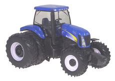 NEW HOLLAND T8050 TRACTOR