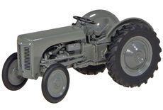 FERGUSON TE20 TRACTOR (GREY FERGIE)  very detailed