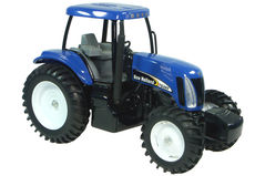 NEW HOLLAND TG285 MFD TRACTOR