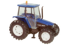 NEW HOLLAND TL80 MFD TRACTOR