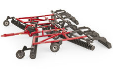 CASE/IH TRUE TANDEM 330 TILLAGE DISC